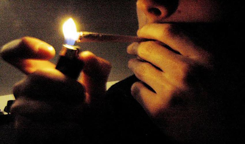 politique des drogues pragmatique