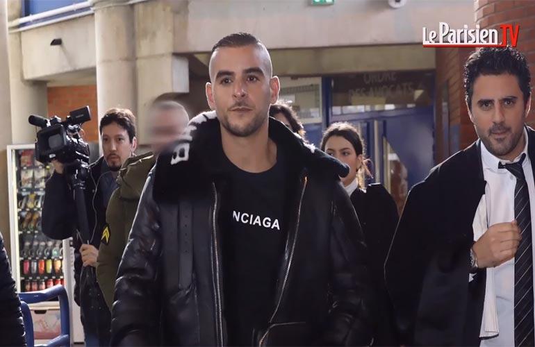 Maître Ruben en Interview Le ParisienTV – Clip sauvage sur l'A3 : Fianso