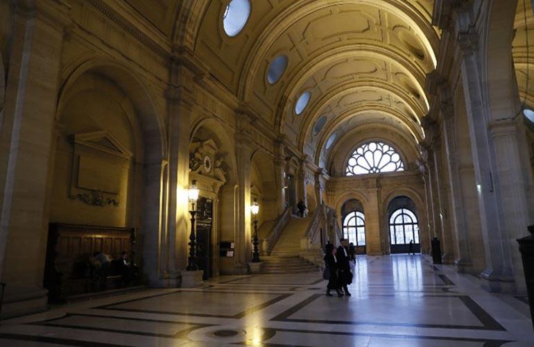 Seine-Saint-Denis : Condamnés en appel à vingt-sept ans de réclusion pour un braquage mortel