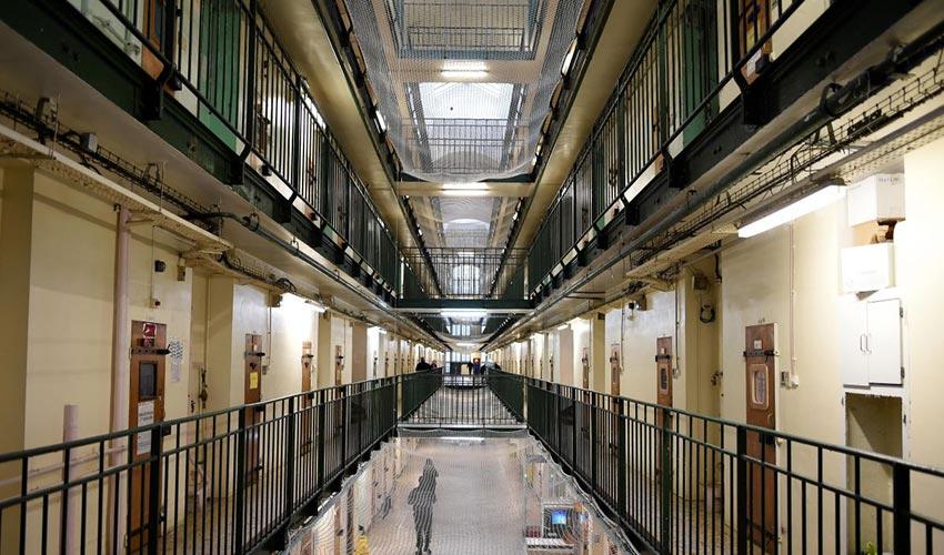 prison Fresnes