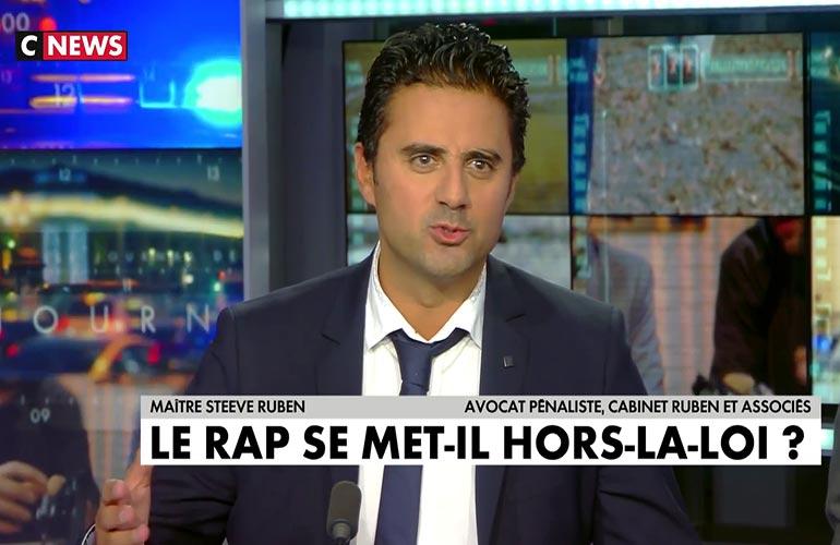 Maître Ruben CNews