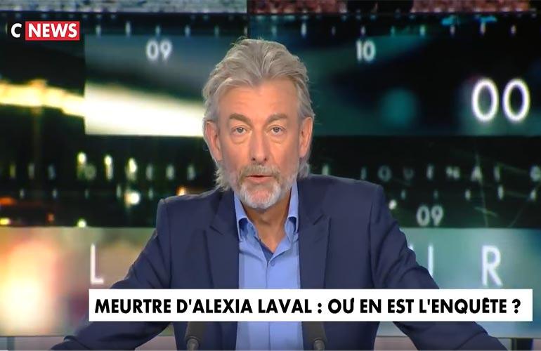 Maître Honegger – Le grand JT des faits divers du 29/10/2018