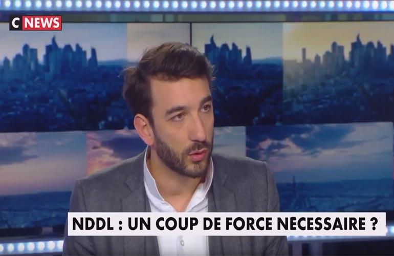 Maître Honegger CNews