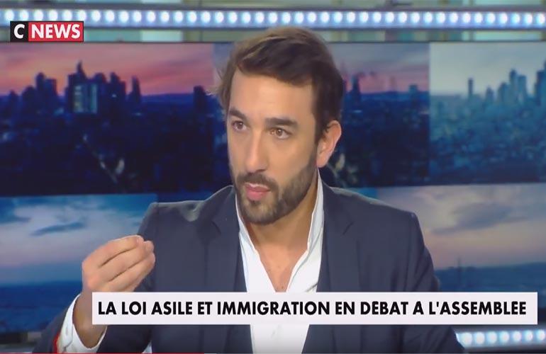 Maître Honegger – Toute l'actu (2e débat) du 16/04/2018