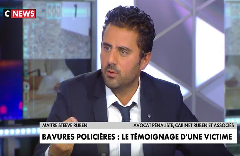 Maître Ruben – Le grand JT des faits divers du 15/10/2018