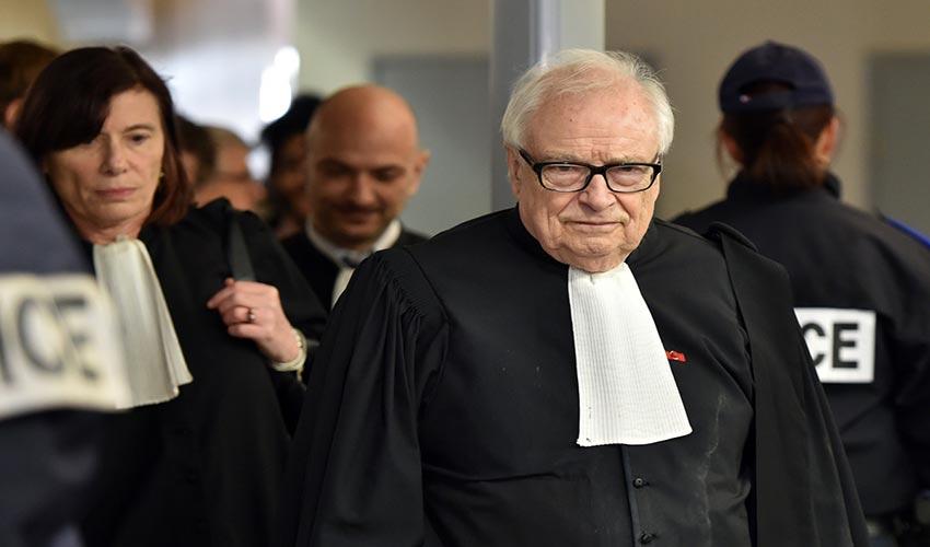 Henri Leclerc arrestations préventives