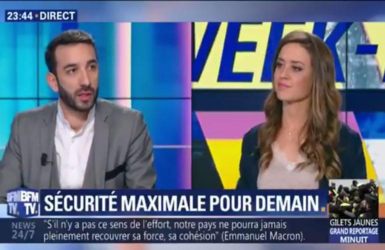 Maître Honegger sur BFMTV – Gilets jaunes : La déclaration de Christophe Castaner