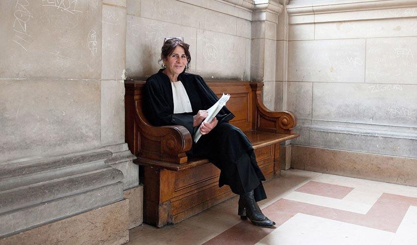 Françoise Cotta défense sans limites