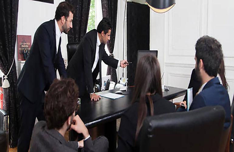 Ruben & Associés : le quotidien d'un cabinet d'avocats pénalistes