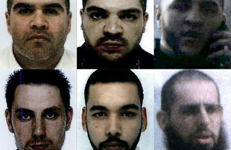 La France n'a pas le droit de laisser les Français de Daech être condamnés à mort