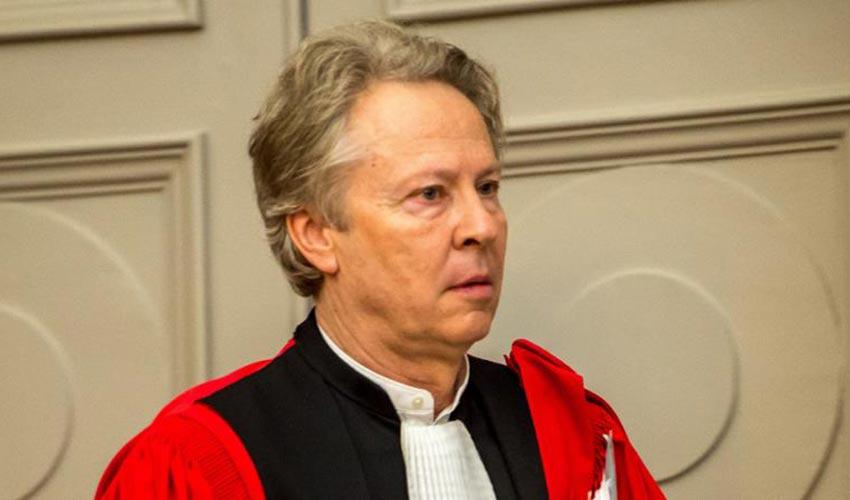 Luc Frémiot procureur