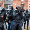 violences bavures policiers