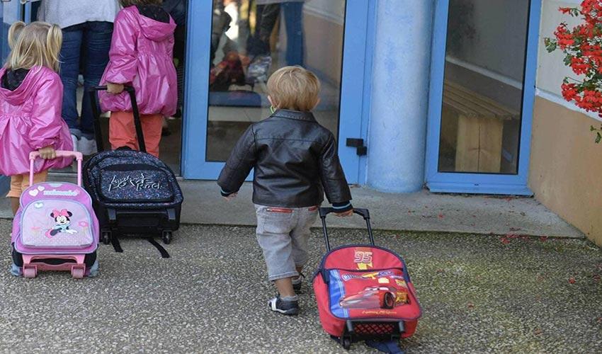 violences école enfant handicapé