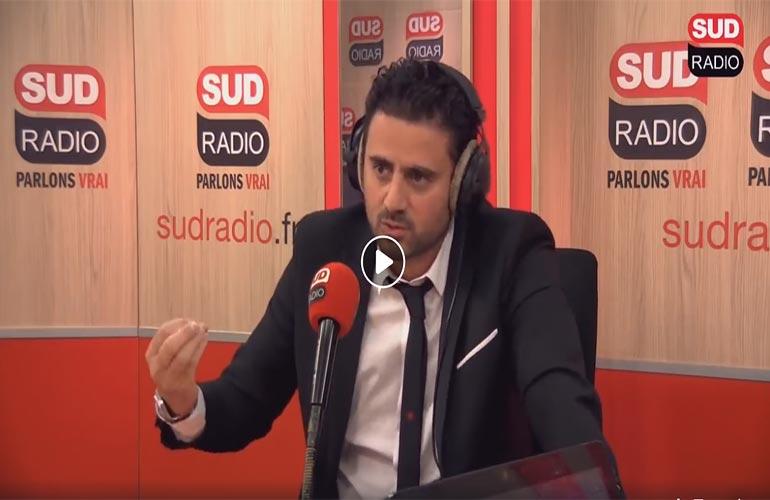 Maître Ruben, invité de Sud Radio – Le rap est-il homophobe ?