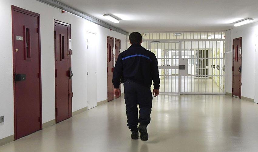 prisons surpopulation carcérale