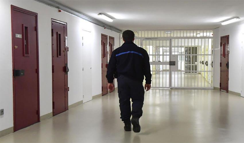 prison occasion sans précédent