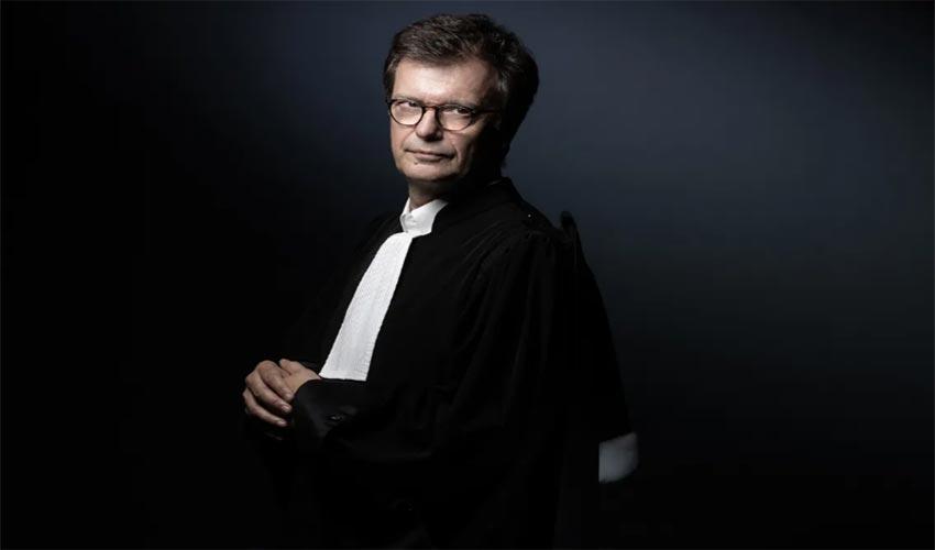 Christian Saint-Palais avocat