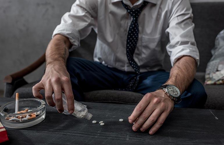 Un mort suite à une overdose d'extasy, Me Ruben défend l'un des prévenus