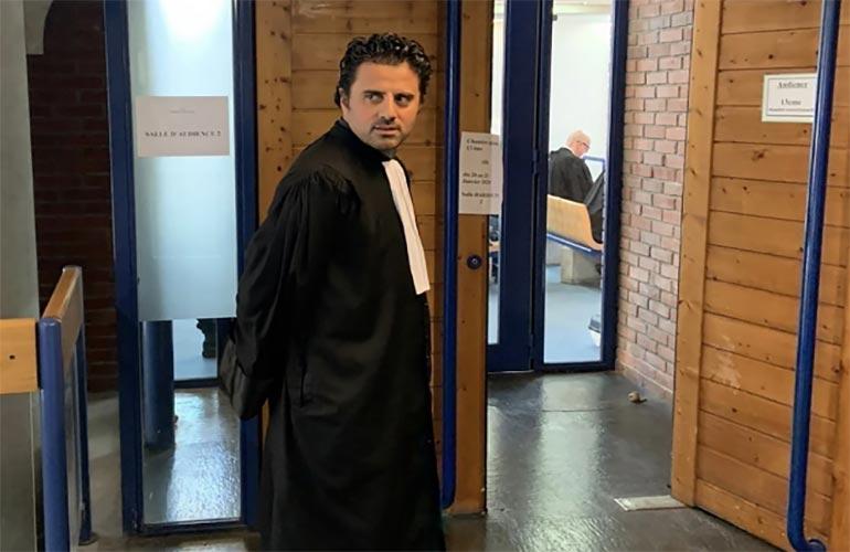 Overdose d'extasy à Rochefort : Me Ruben obtient la relaxe de son client