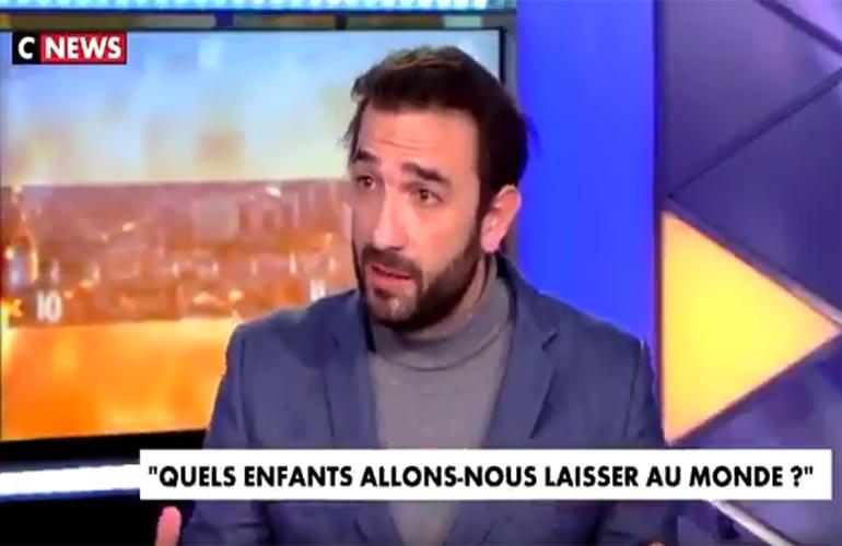 Maître Honegger sur CNews : des réponses pénales alternatives existent contre la récidive