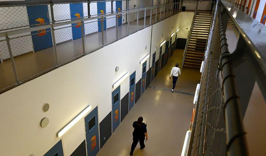 Genepi ateliers pour détenus
